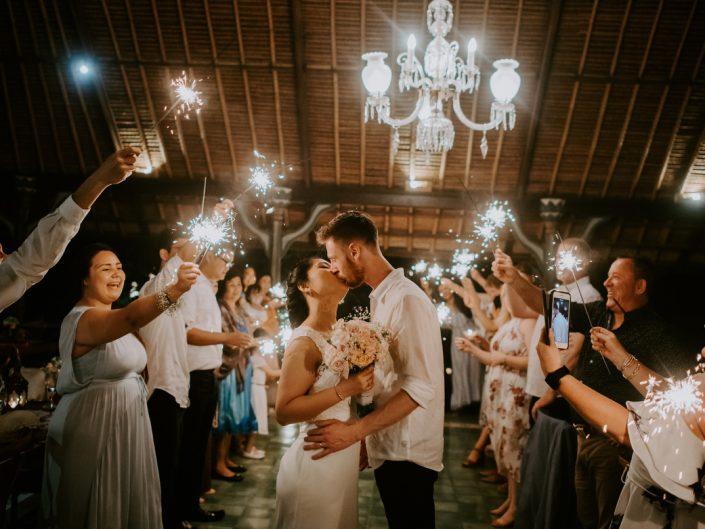 BALI WEDDING | MITCH AND MEL