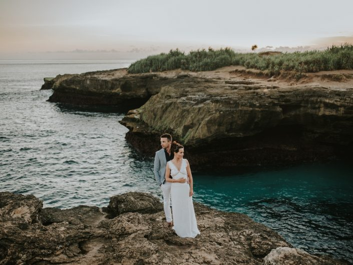 ELOPEMENT WEDDING | STEVE AND CARRY