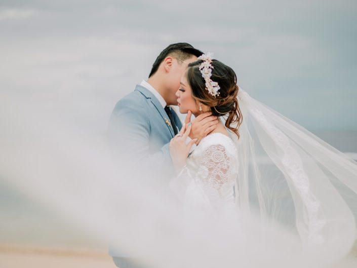 BALI WEDDING | ELBERT & PRISSILIA
