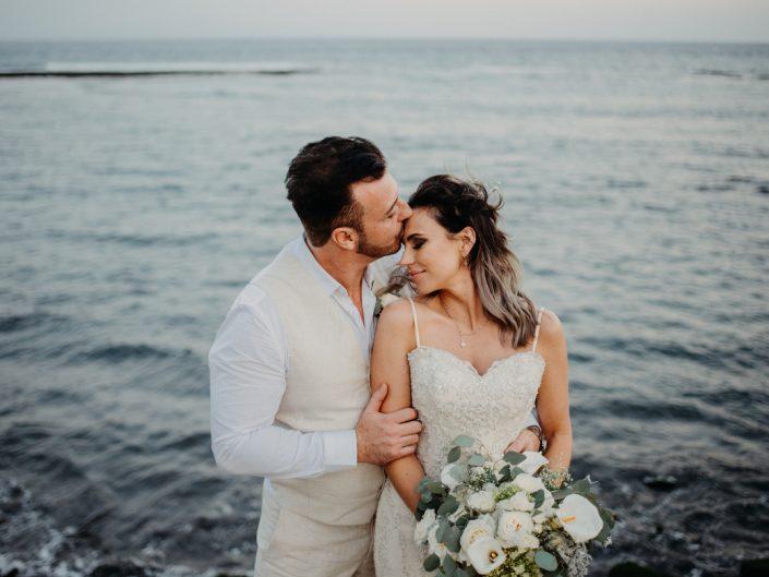 BALI WEDDING | DANI & ALEX