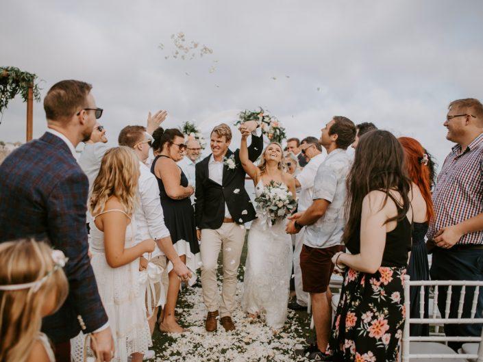 BALI WEDDING | KYLE & SANDI