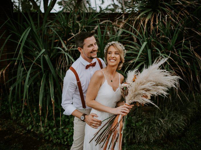 BALI WEDDING | ALEX & SVENJA