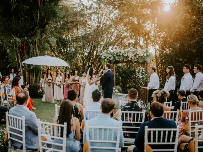 BALI WEDDING | ZACH & JILL